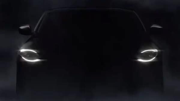 Nissan Z sports car will be officially unveiled on August 17.