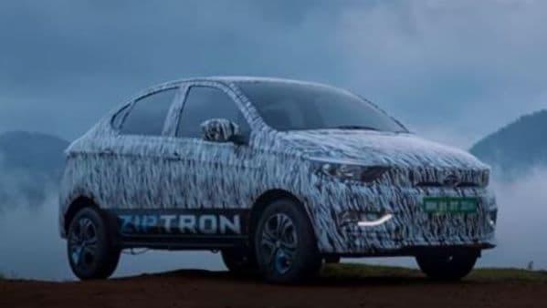 New Tata Tigor EV gets a host of updates across exterior.