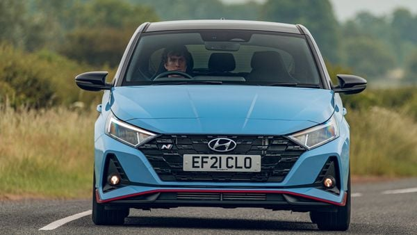 Hyundai is likely to debut the i20 N Line in India as its first performance model later this year.