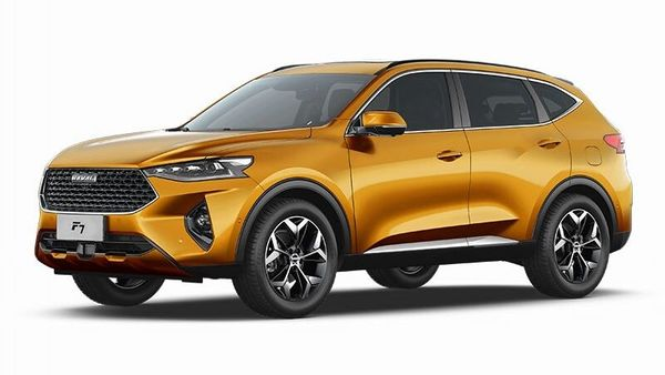 Great Wall Motors could make India debut with its Haval F7 SUV.
