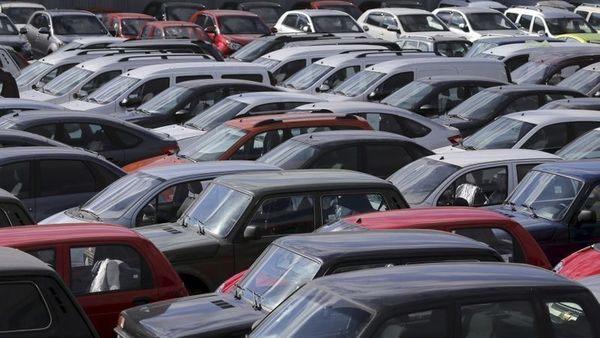More than a fifth of all-electric vehicles imported to Russia between January and May were sold in Khabarovsk and other areas of eastern Russia. (Representational image) (REUTERS)