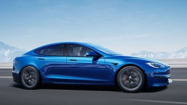Tesla Model S has received a host of updates in recent times.