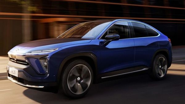 Nio also planned to deliver three new car models next year, including its first sedan.