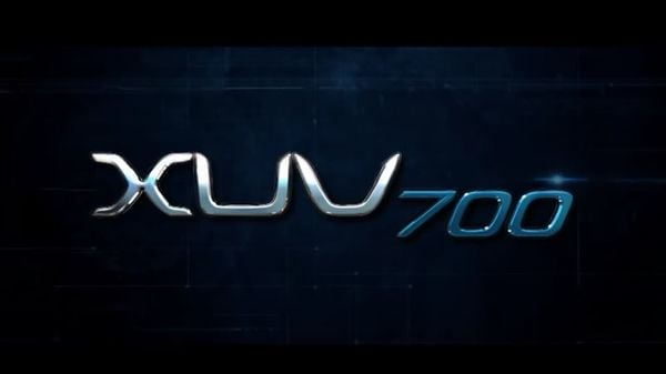 Mahindra will showcase the all-new XUV700 on August 14.