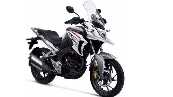 Representational Image of Honda CB190X (Honda)
