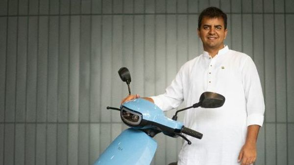 Bhavish Aggarwal said that the adoption of EVs is crucial and no longer optional.