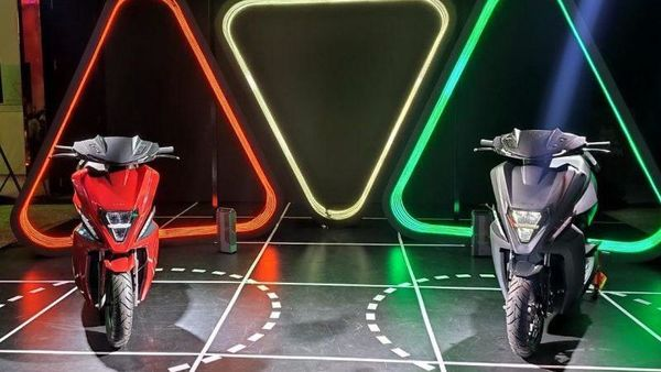 Simple One electric scooter gets a 4.5 KW power output and 72 Nm of torque.