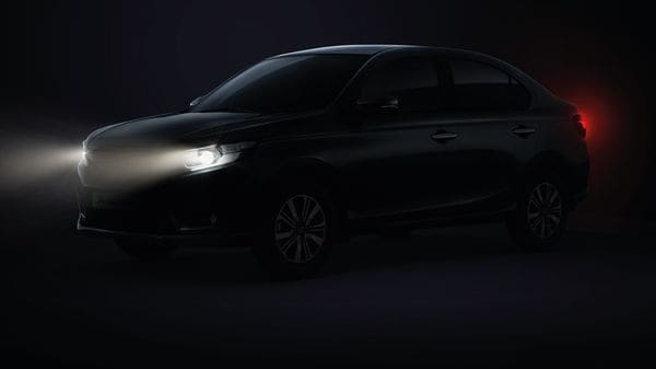 Honda Amaze has been a solid performer for the company in the Indian car market.