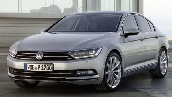 Volkswagen has not revealed the percentage or volume of production cut.
