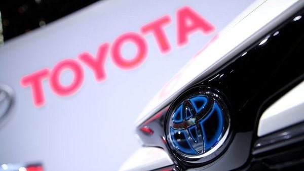 Toyota Motor has been hit hard by the worsening chip shortage as the world's largest carmaker suspended output for several days at almost all its plants in Japan next month. (REUTERS)