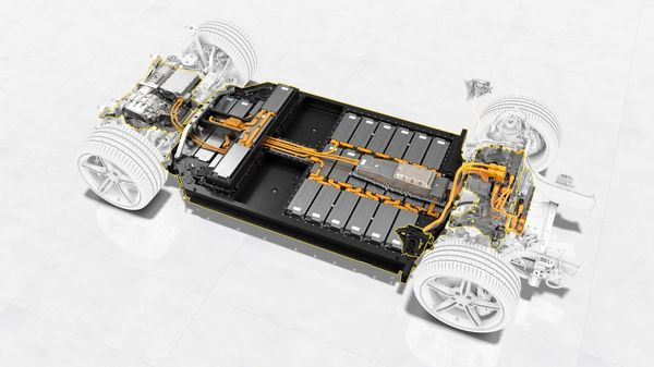 The consortium will build a facility to develop prototypes and technologies for the mass production of solid-state batteries.