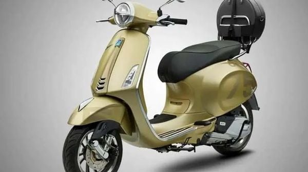 Vespa has announced the launch of the 75th Anniversary models on the occasion of completing 75 years of operations.
