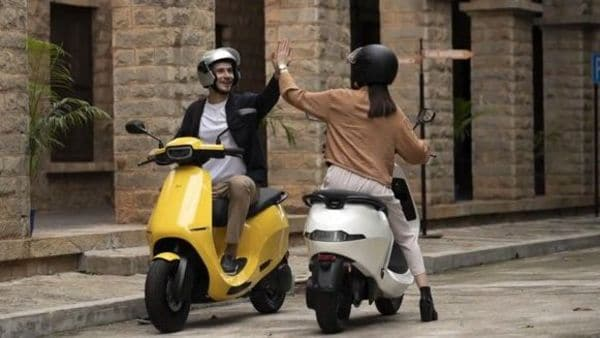 Ola Electric scooter has been announced in two trims - the base S1 and higher-spec S1 Pro.