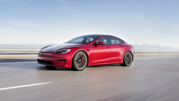 Tesla has been on the radar of China's cybersecurity agencies for suspected leak of sensitive information with the help of data stored in the built-in cameras inside its electric cars.
