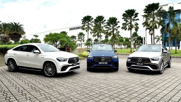 The latest AMG SUV from Mercedes-Benz India offers performance-oriented all-wheel drive system. Its Active Ride Control system claims to vastly improve the handling even when pushing the vehicle to its absolute limits.