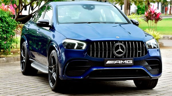Mercedes-Benz India has driven in its AMG GLE 63 Coupe in the country at <span class='webrupee'>₹</span>2.07 crore (ex showroom) in a bid to further bolster its lineup of performance cars here.