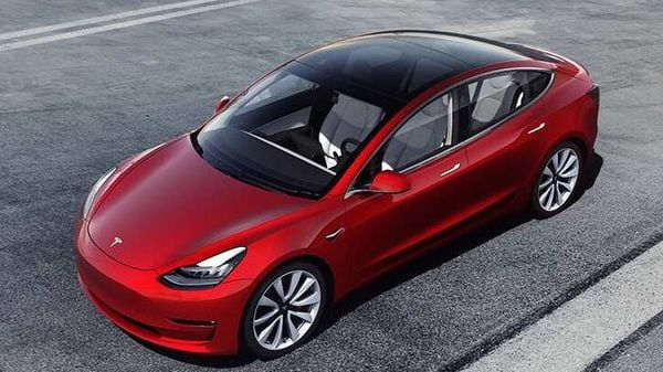 Tesla Model 3 has truly stamped the EV-maker's dominance in the world of clean personal mobility.