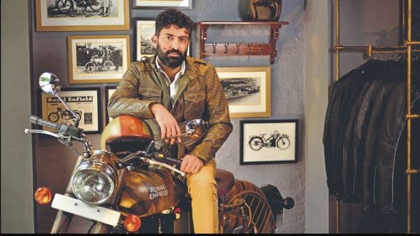 The Eicher board has capped Siddhartha Lal's pay package to 1.5% of profit. (Mint_Print)