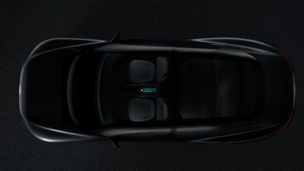 Audi Grandsphere EV concept