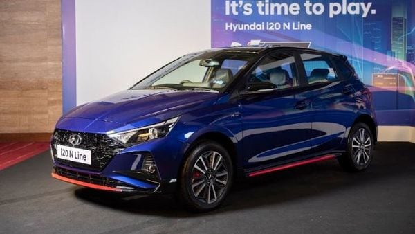 The Hyundai i20 N Line will be the first of several N Line products making way into India.
