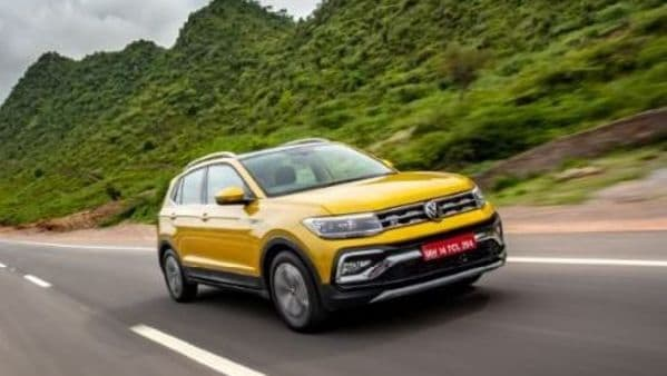 Volkswagen Taigun is looking at making a solid mark in the mid-size SUV market.
