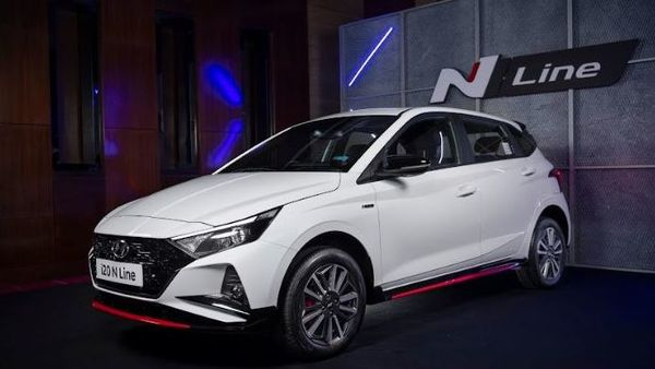 Hyundai has officially unveiled the i20 N Line model in India and this will be the first of several N Line models that the company aims to bring here in the future. The car will also be offered in as many as six colour options.