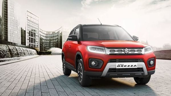 RC Bhargava of Maruti Suzuki India hit out at government officials for only paying lip service to the sector and not taking any concrete action. (Representational Image of Maruti Vitara Brezza)