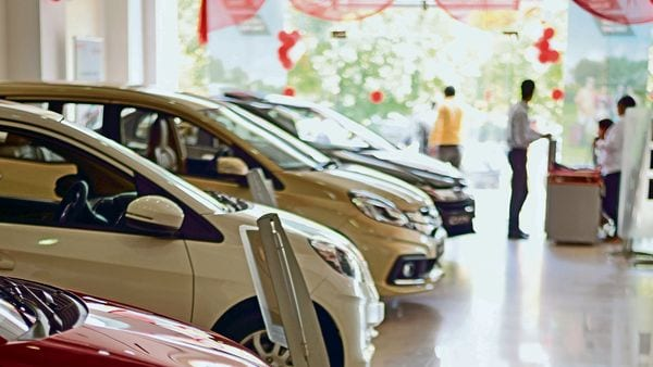 Automakers in India, including Maruti, have raised the issue of high GST rates and have sought Centre's help to rationalise it in order to make vehicles more affordable and boost sales. (MINT_PRINT)