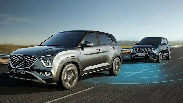 2022 Hyundai Creta facelift has received advanced driver assistance system or ADAS to prevent collision, along with several other technical upgrades.