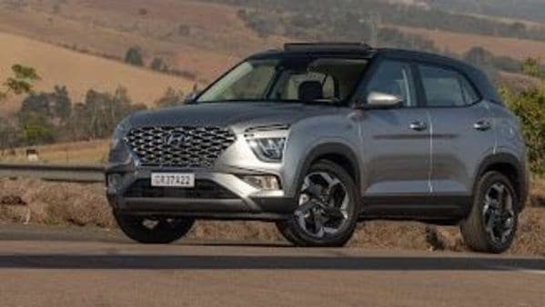 The 2022 Hyundai Creta gets several security and safety updates which include Blind Sport Monitoring camera that can even detect pedestrians and cyclists, and apply autonomous braking in emergency situations. Hyundai has also added the Left Convergence Detection feature. The system alerts if there is a risk collision with a vehicle coming from an adjacent lane on the opposite side.