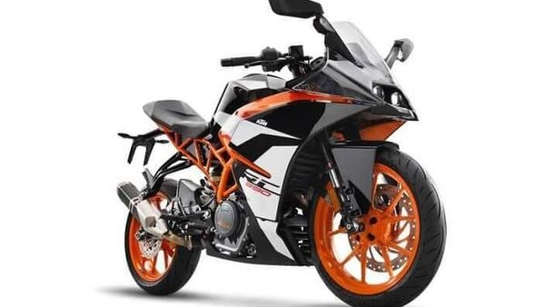 KTM's current lineup expands from 125 cc all the way up to the 390 cc class.