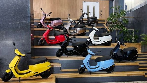 Ola Electric scooter S1 was launched in India earlier in August. It has a claimed full-charge range of 181 km.