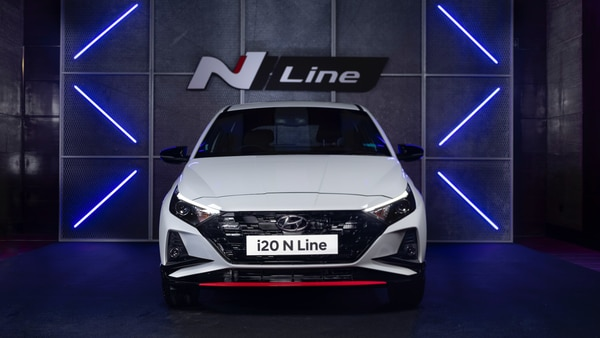 Hyundai to launch i20 N Line hatchback in India on September 2. Price expected to start above ₹11 lakh mark.