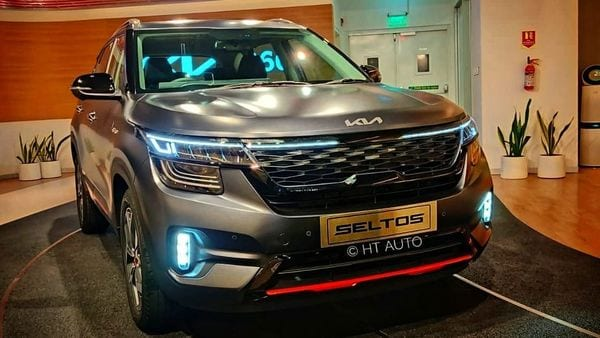 The new Kia Seltos X-Line will be launched in India in September this year.