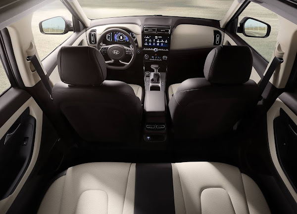The interiors have not received any major updates compared to the model already available in the Indian markets. It gets a 10.25-inch touchscreen infotainment system, a 7-inch digital instrument cluster, automatic climate control and steering-mounted drive mode selector with Normal, Smart, Eco and Sport options.