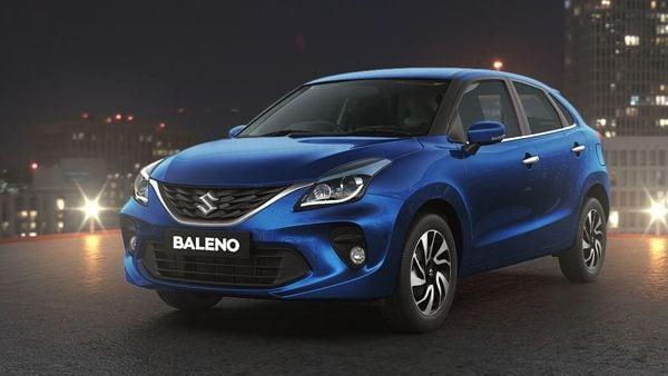 Maruti Suzuki Baleno facelift hatchback is likely to be launched in India soon.