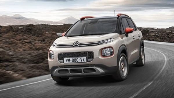The Citroen C3 SUV, which is codenamed C21, is likely to be launched in the Indian market early next year.