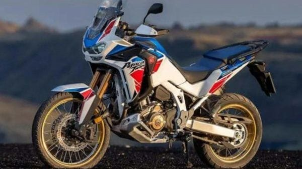 One of the key updates on the new Africa Twin includes the use of a revised transmission.