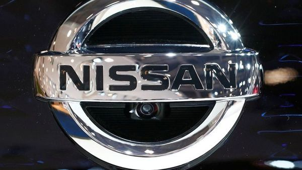 File photo of a Nissan logo (REUTERS)