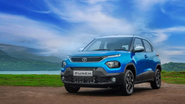 Tata Punch will compete in a fast-growing micro-SUV space.