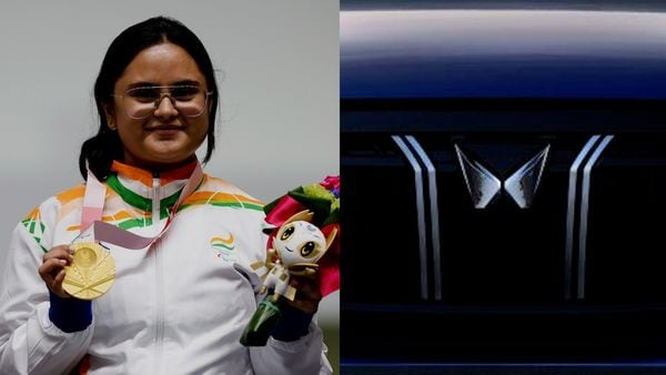 Mahindra Group Chairman Anand Mahindra wants his team to design an SUV for specially-abled people which will be gifted and dedicated to India's para shooter Avani Lekhara, the first woman athlete to win Gold at the Tokyo Paralympics 2021.