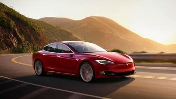 Tesla, which is looking to set up a factory in India if it is successful with imported vehicles, is holding early talks with some companies for the supply of components such as instrument panels, windshields, differential gears, brakes and power seats. (AP)