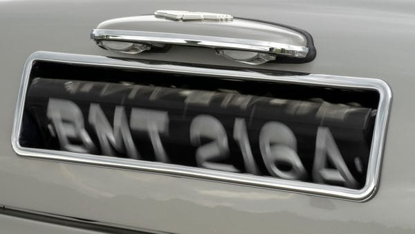 The new BH series number plates are claimed to allow free movement of the vehicles even if they are relocating to a different state from the one where they are registered. (Representational image)