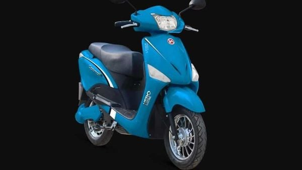 Hero Electric currently holds the lion's share in Indian electric two-wheeler market.