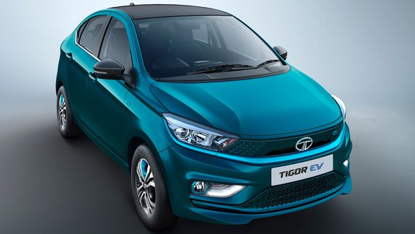 Tata Tigor EV has also become the first ever electric vehicle (EV) tested by the Global NCAP, It has scored four stars in the latest crash tests for both adult and child occupants. (Tata Motors)