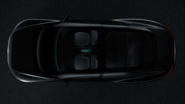 Audi Grandsphere ev will be showcased at IAA Munich.