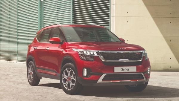 Seltos SUV remains a power performer for Kia, not just in India but in global markets as well.