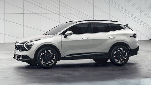 2021 Kia Sportage SUV has made its debut in Europe.
