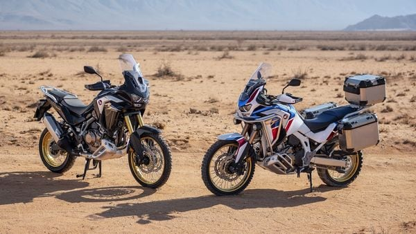 Honda initiated the deliveries of the new 2021 Africa Twin earlier this year in February.