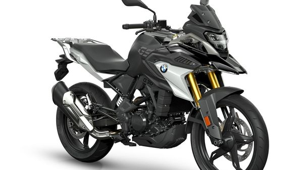 The yearly update will introduce a new paint scheme called Triple Black on the BMW G310 GS.